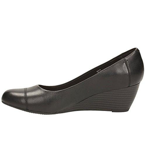 Brielle Andi - Black Leather