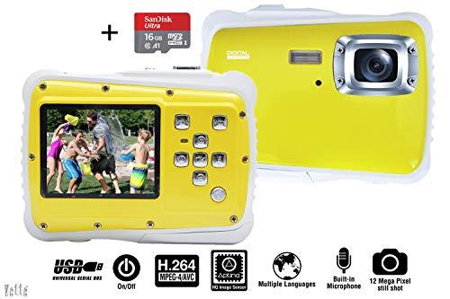 Best Camera To Film Underwater - 4
