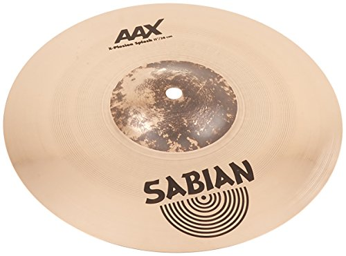 Sabian Cymbal Variety Package (21187XB) -
