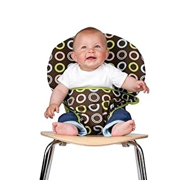 Amazon.com: Totseat., Chocolate Chip: Baby