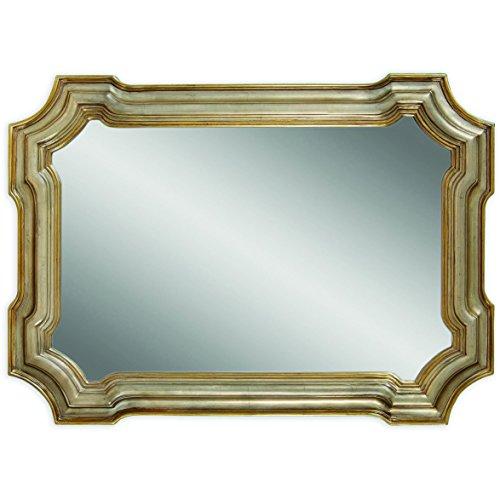 Bassett Mirror Angelica Wall Mirror, ()