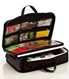 NORVISE TRAVEL FLY TYING KIT CASE