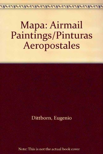 Descargar Libro Mapa: Airmail Paintings - Eugenio Dittborn