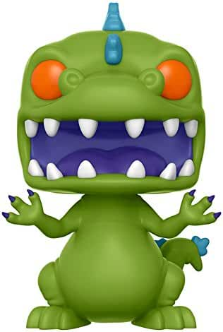 Funko POP Television Rugrats Reptar (styles may vary) Action Figure