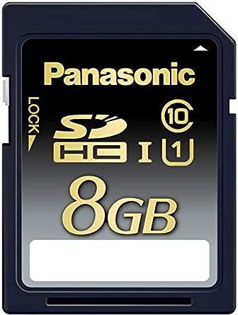 Amazon.com: Panasonic dispositivos industriales rp-sdqe08da1 ...