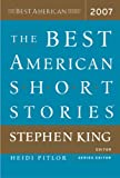 The Best American Short Stories 2007, , 0618713484