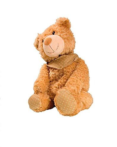Wärmflasche Bär Teddy Länge ca 47 cm 0,8 Liter Fassungsvermögen