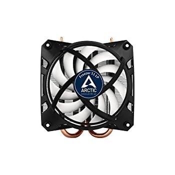 Amazon Com Cooler Master Vortex Plus Cpu Cooler With