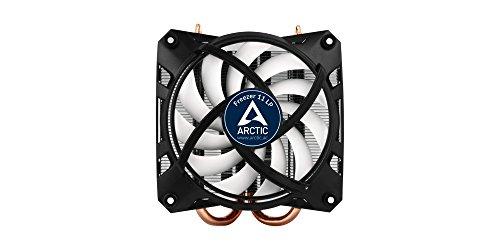Arctic Freezer 11 Lp 100 Watts Intel Cpu Cooler For Slim
