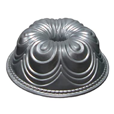 Nordicware Commercial Chiffon Bundt Pan