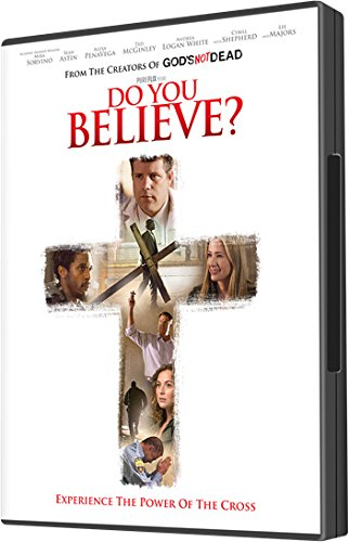 Do You Believe? (New Comedy Dvd Releases)