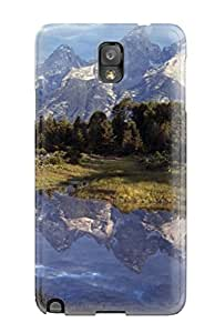 Vicky C. Parker's Shop New Shockproof Protection Case Cover For Galaxy Note 3/ Mountain Case Cover 1857117K86445649
