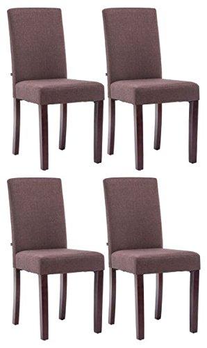 cuscini per sedie sedia per sala da pranzo, cucina, schienale sedia ...