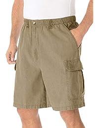 Men's Big Tall Shorts | Amazon.com