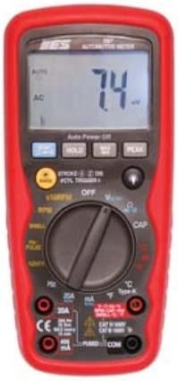 ATD Tools 5585 Premium Automotive DMM
