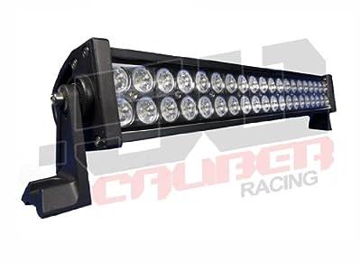 "50 Caliber Racing 22"" LED Light Bar for Off Road Use Utv, Trophy Truck, Racing"
