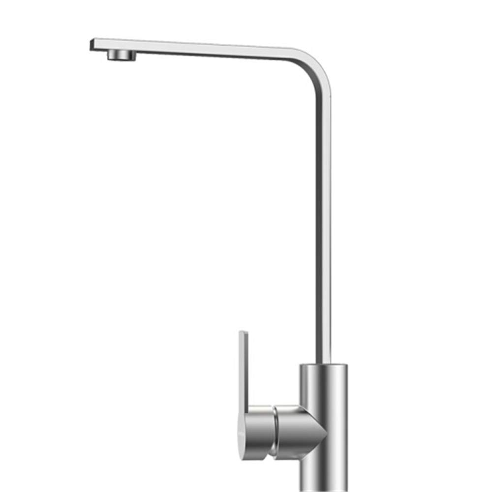 Kitchen Faucet wash Basin hot and Cold Water Faucet can Turn Water Trough Faucet.