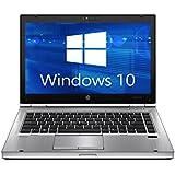 HP Elitebook 8470p Laptop WEBCAM - Core i5 2.6ghz - 8GB DDR3 - 250GB HDD - DVDRW - Windows 10 64bit - (Certified Refurbished)