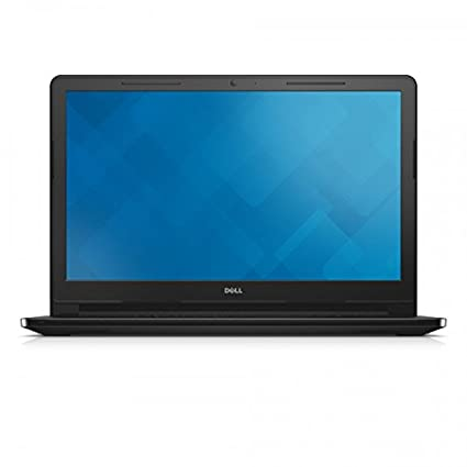 Dell Inspiron 3551 15 6-inch Laptop (Pentium N3540/4GB/500GB/Ubuntu  Linux/Intel HD Graphics), Black