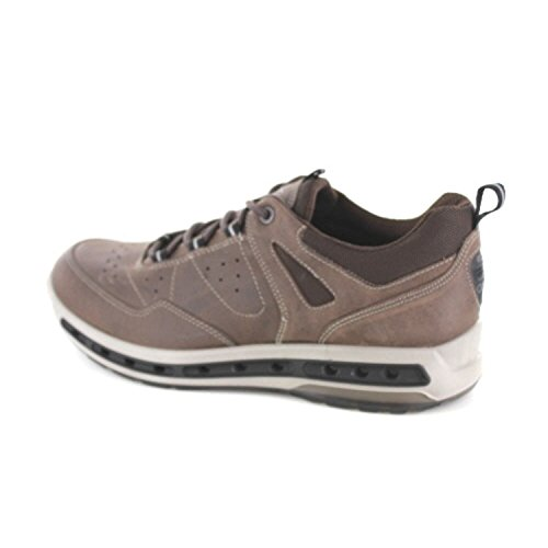 Walk Gore Cool Brown Men's Shoe Tex ECCO Hiking wUaTz4nx