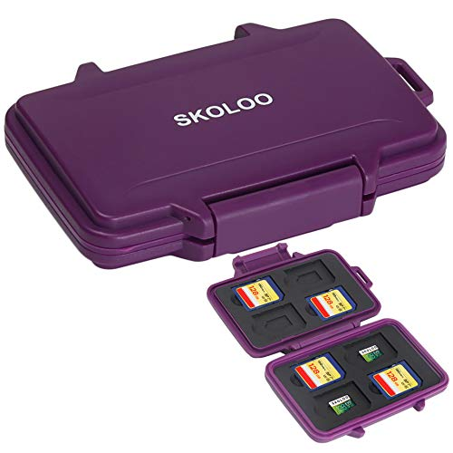 Most Popular Memory Card Cases