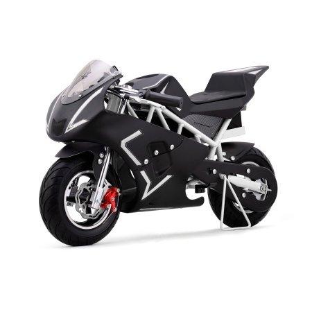 Hoverheart 36V Electric Power Pocket Bike, Ninja Motorcycle