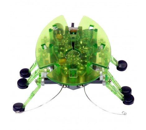 Hexbug Green Beetle Micro Robotic Creature