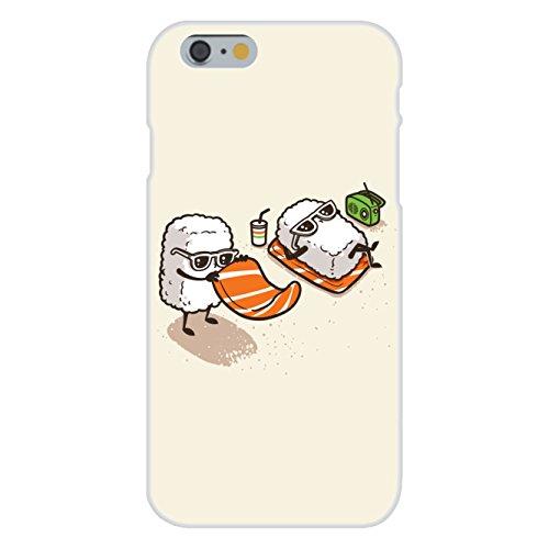 Apple iPhone Custom White Plastic product image