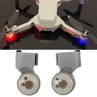 Drone Night Flying Lamp, Strobe LED Light, Flashing Searchlight Light, Signal Warning Light, Anti Lost Warning Light Parts For DJI Mavic Mini