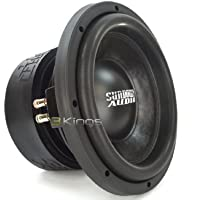 SA-10 D2 - Sundown Audio 10 Dual 2-Ohm SA Series Subwoofer
