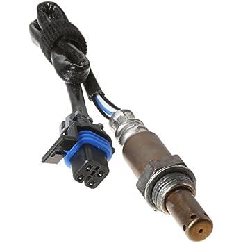 Denso 234-4337 Oxygen Sensor