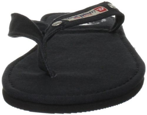 7885c90cd Diesel Aqualife Seaside Black Red Mens New Summer Beach Flip Flops-10   Amazon.co.uk  Shoes   Bags