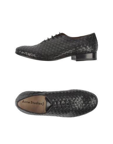 Acne Studios Original Herrenschuhe Sneakers Weiß