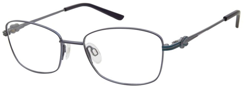 Eyeglasses Charmant 12150 Blue BL