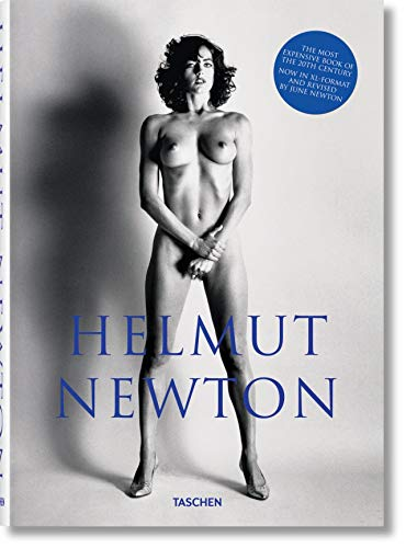 The Helmut Newton SUMO was a titanic book in every respect: it broke records for weight, dimensions, and resale price. At 35.4 kilos, TASCHEN and Helmut Newton created a landmark book that stood head and shoulders above anything previously attempt...