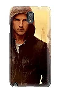 TERRI L COX's Shop 8907950K45195357 Ideal Case Cover For Galaxy Note 3(mission Impossible 4), Protective Stylish Case