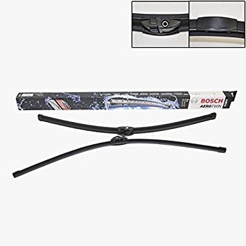Bosch Aerotwin Rf Flat Front Wiper Blade Set for Mercedes-Benz Vito 2003-2019
