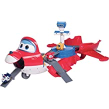 Super Wings – Jett's Takeoff Tower Playset