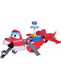 Super Wings – Jett's Takeoff Tower Playset BOBEBE Online Baby Store From New York to Miami and Los Angeles