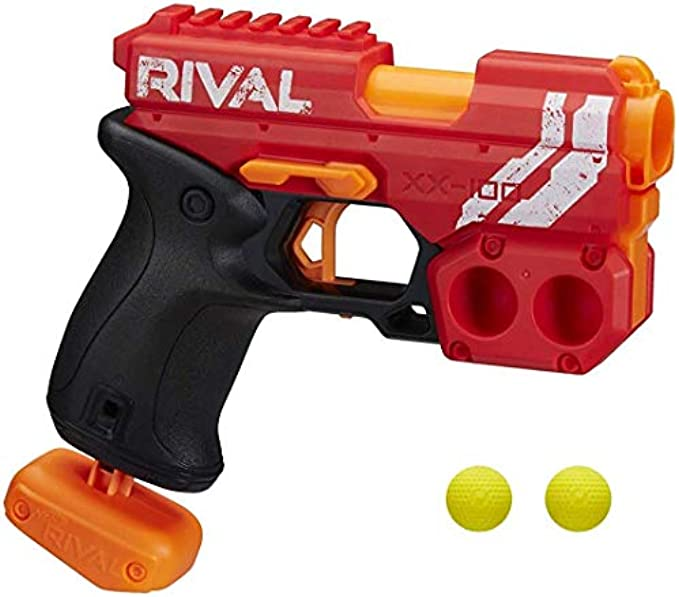 NERF Rival Knockout XX-100 Blaster