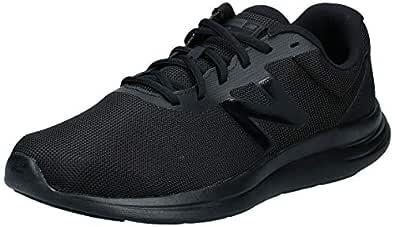 New Balance 430 Men's Road Running Shoes - Black, 9.5 UK (44 EU)