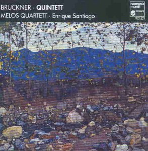 Bruckner String Quintet - 8