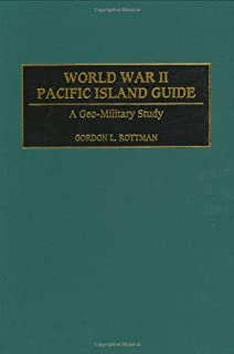 Ground and Air Units in the Pacific War, 1939-1945