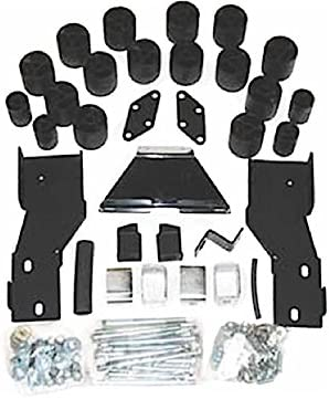 ReadyLift 69-3075 2.5 Front and 1.5 Rear SST Hybrid Lift Kit