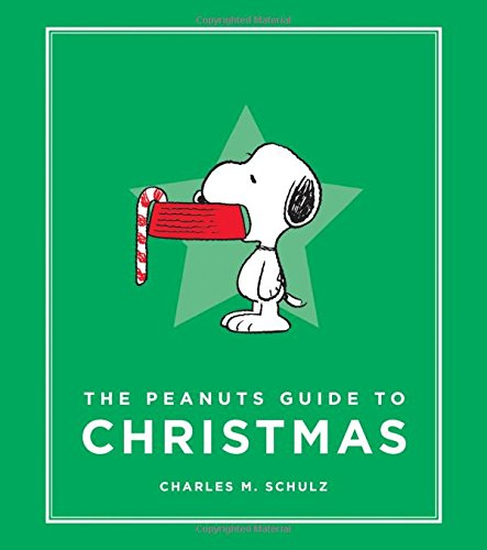 Christmas Comics - The Peanuts Guide to Christmas (Peanuts Guide to Life)