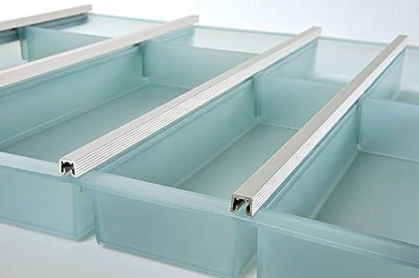 Cuisio cubiertos bandeja Set para adaptarse a Moovit o NOVA Pro sistemas de cajón 480 mm