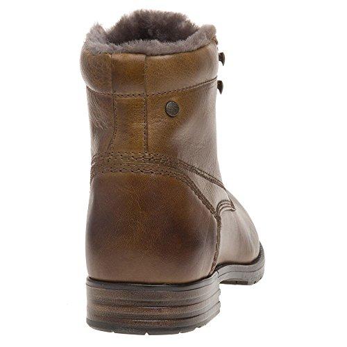 Sole Fauve Man Burford Burford Sole Boots rqO1gqwxYn