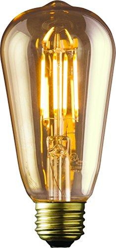 ARCHIPELAGO LED Filament Vintage Edison ST21 Light for sale  Delivered anywhere in USA