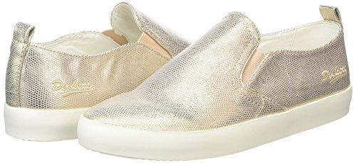 Dockers by Gerli 36ai202-600, Sneakers Basses Femme Rose (Rosa 760)