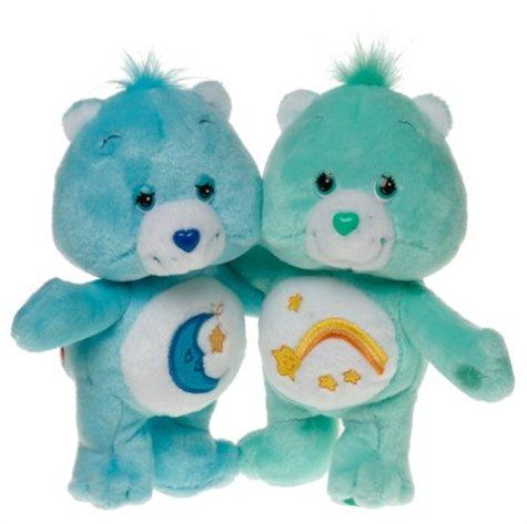 Care Bear Cuddle